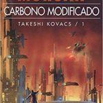 ≫ Carbono modificado, el cyberpunk que todos queremos