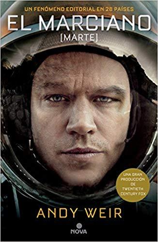 El marciano es un mod en Planetbase