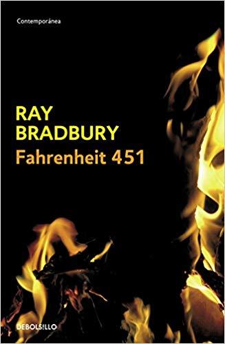 Farenheit 451 (Clásicos de la ciencia ficción)