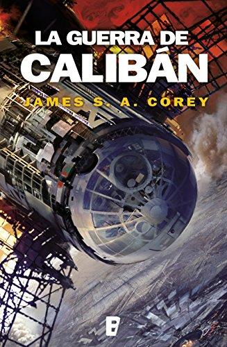 La guerra de Calibán, de James S.A. Corey