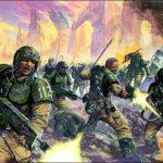 📕 Novelas de ciencia ficción militar