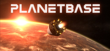 Planetbase en Steam