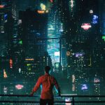 ☝ Altered Carbon, cyberpunk para el gran público
