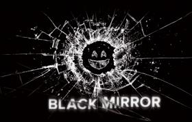 Black Mirror, series de ciencia ficción en NEtflix