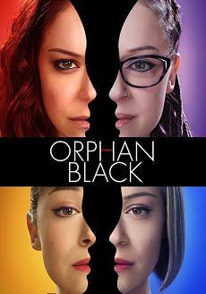 Orphan Black, series de ciencia ficción en Netflix