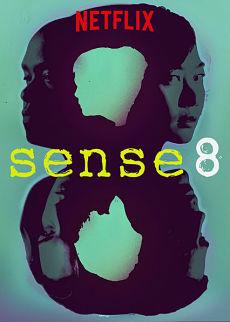 Sense 8, series de ciencia ficción en Netflix
