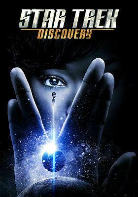 Star Trek Discovery, series de ciencia ficción en Netflix