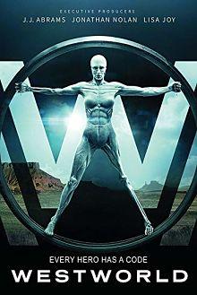 Westworld, series de ciencia ficción en HBO