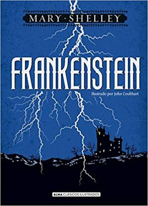 Frankenstein, de Mary Sheller