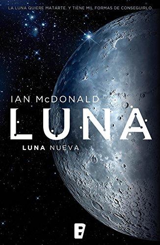 Luna nueva, de Ian McDonald