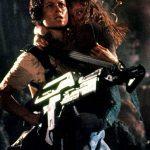 Mujeres en Aliens el regreso 【】Feminismo vs masculinización