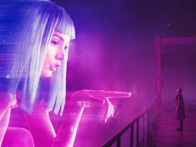 Joi en Blade Runner 2049