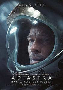 Ad Astra, la película de Brad Pitt