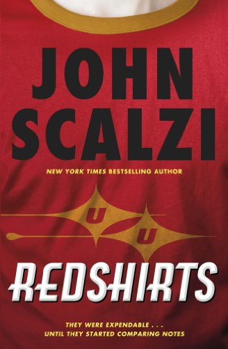 Redshirts, de John Scalzi